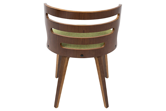 Cosi Dining Chair, Green, large