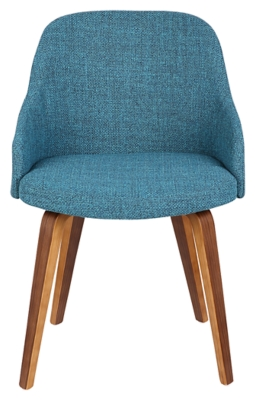 Chair Teal Dining Product Photo 2102