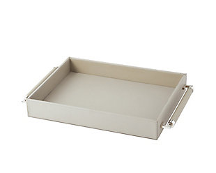 Global Views Double Handle Serving Tray, , large