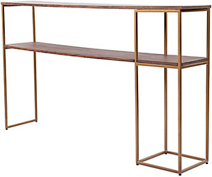 Surya Andrew Console Table, , rollover