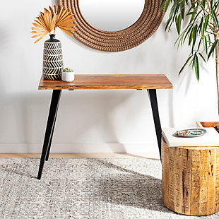 Surya Edge Console Table, , rollover
