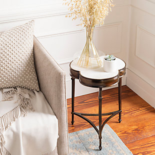 Surya Gregory Accent Table, , rollover