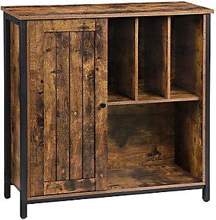 Ameziel Industrial Storage Cabinet, , large