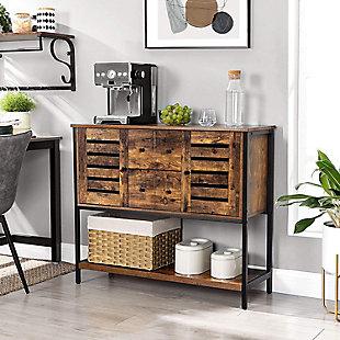 Ameziel Industrial Floor Cabinet, , rollover