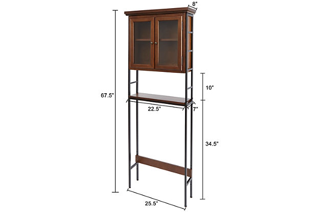 Blakely 3-Tier Space Saver, , large