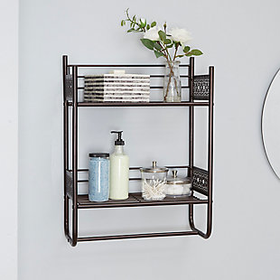 Filigree Wall Shelf, , rollover