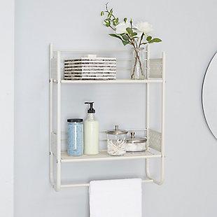Filigree Wall Shelf, , rollover