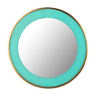 Lucille Mirror, , rollover