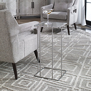 Uttermost Cadmus Accent Table, , rollover