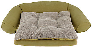 Ortho Small Sleeper Comfort Couch® Pet Bed, , large