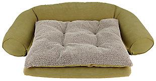 Ortho Medium Sleeper Comfort Couch®, , large