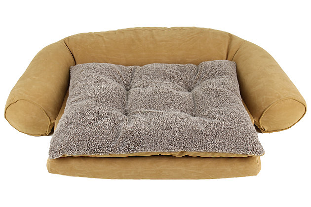 Ortho Small Sleeper Comfort Couch®, , large