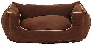 Carolina Pet Small Kuddle Lounge Bed, , large
