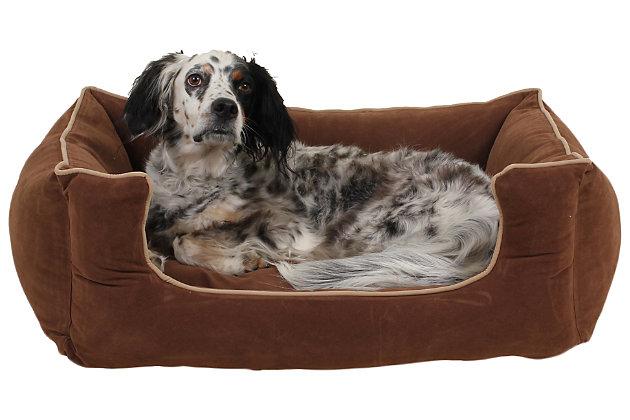 Kuddle Small Lounge Bed, , large