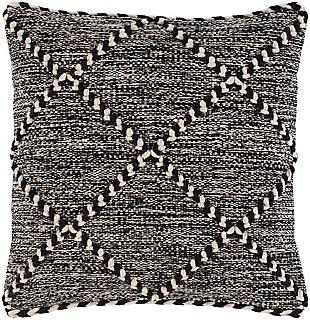 Surya Zanafi Pillow, , large