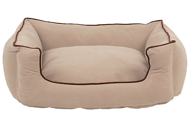 Kuddle Medium Lounge Pet Bed, , large