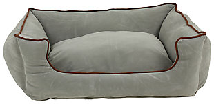 Kuddle Extra Small Lounge Pet Bed, , large