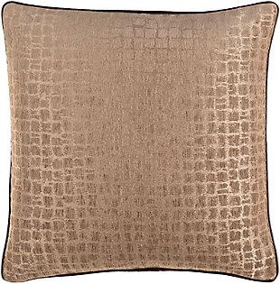 Surya Tambi Pillow, Beige, large