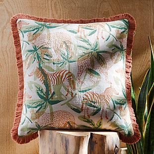 Surya Tanzania Pillow, , rollover
