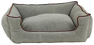 Carolina Pet Large Kuddle Lounge Bed, , large