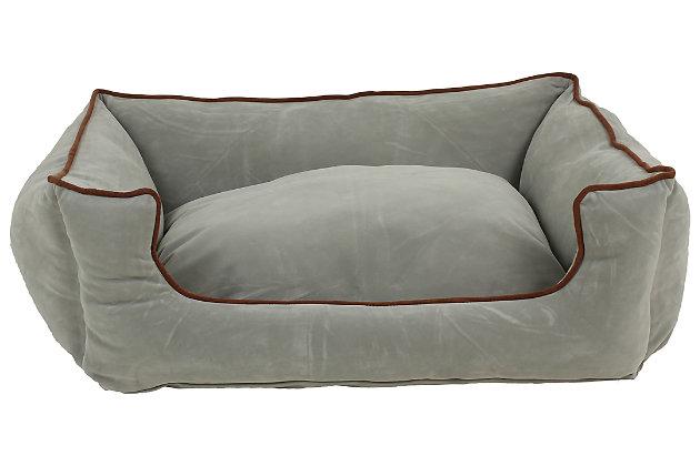 Kuddle Large Lounge Bed, , large