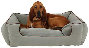 Carolina Pet Large Kuddle Lounge Bed, , rollover