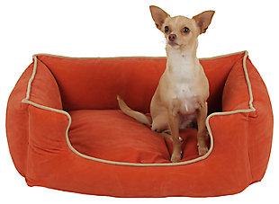 Carolina Pet Extra Small Kuddle Lounge Bed, , rollover