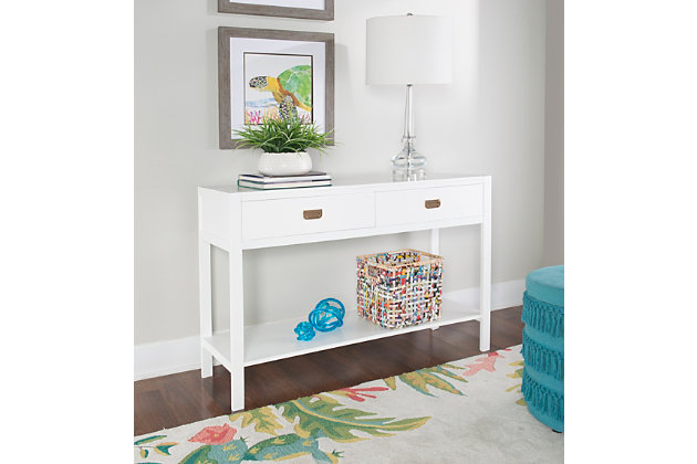 Peggy Console Table, , large