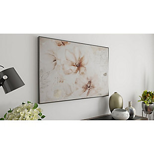 Gild Design House Spring Blossoms Hand Painted Giclee, , rollover