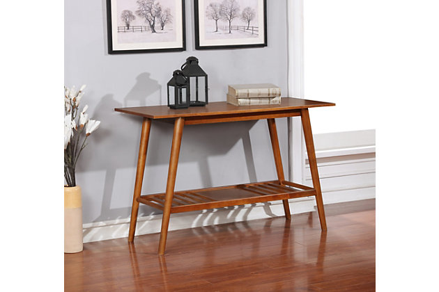 Linon Charlotte Console Table Ashley Furniture Homestore