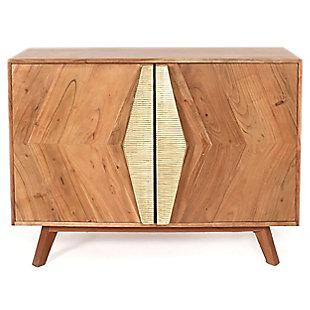 Gild Design House Kristina Cabinet, , large