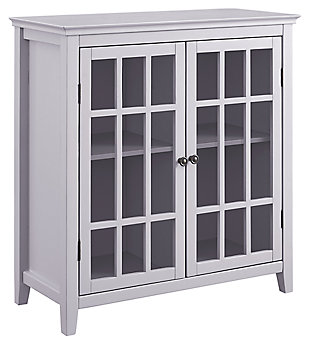 Leslie Double Door Cabinet, , large