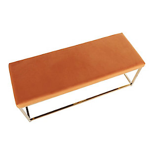LumiSource Zenn Bench, , large