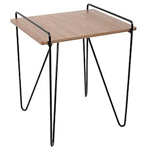 LumiSource Loft End Table, , large
