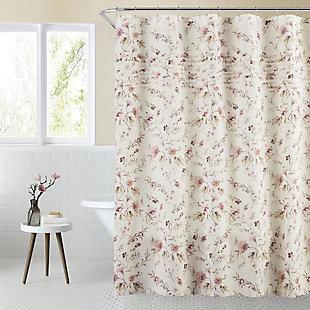 Croscill Shower Curtain 72X72, Multicolor, , rollover