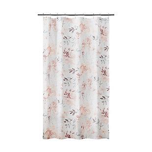 Croscill Shower Curtain 72X72, Multicolor, , large