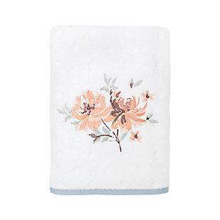 Croscill Bath Towel 27X52, Multicolor, , large