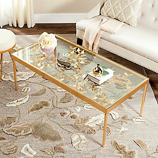 Rosalia Butterfly Coffee Table, , rollover