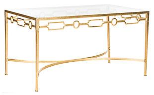 Safavieh Lura Retro Coffee Table, , large