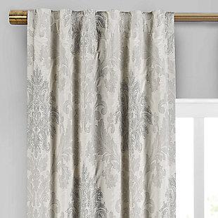 Croscill Phoebe Curtain Panel Pair, , large