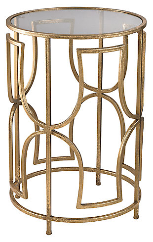 ELK Modern Forms Accent Table, , large