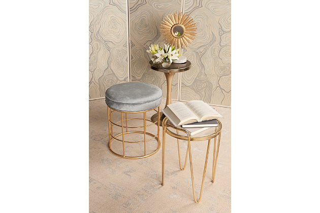 Via Rodeo Accent Table, , large