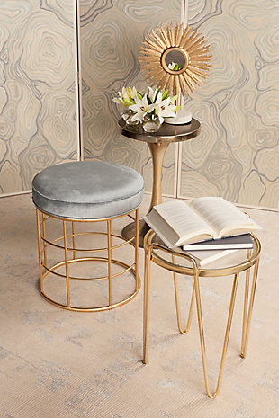 Via Rodeo Accent Table, , rollover