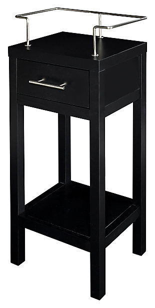 Santi Hoover Cabinet, , large