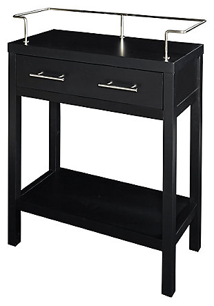 Santi Hoover Console, , large