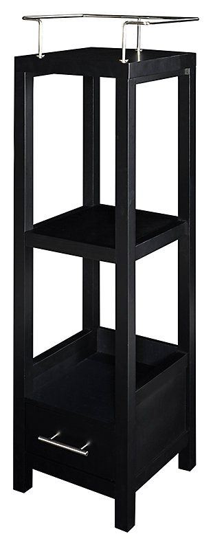 Santi Hoover Tall Storage Cabinet, , large