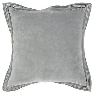 Rizzy Home Connie Post Velvet Throw Pillow, , large