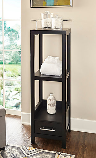 Santi Hoover Tall Storage Cabinet, , rollover