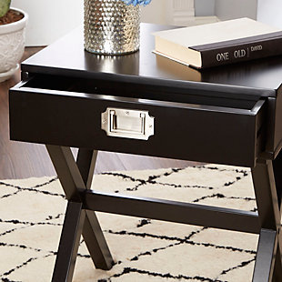 Brigham Campaign Table, , large