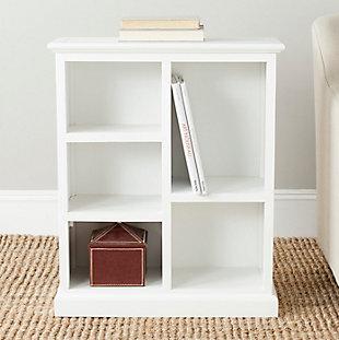 Safavieh Maralah Bookcase, , rollover